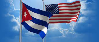 The Relationship Between Us and Cuba