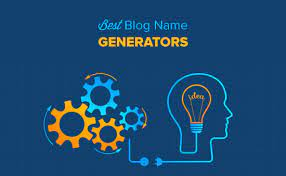 Blogging Account Name Ideas - How to Create Them Quickly and Easily!