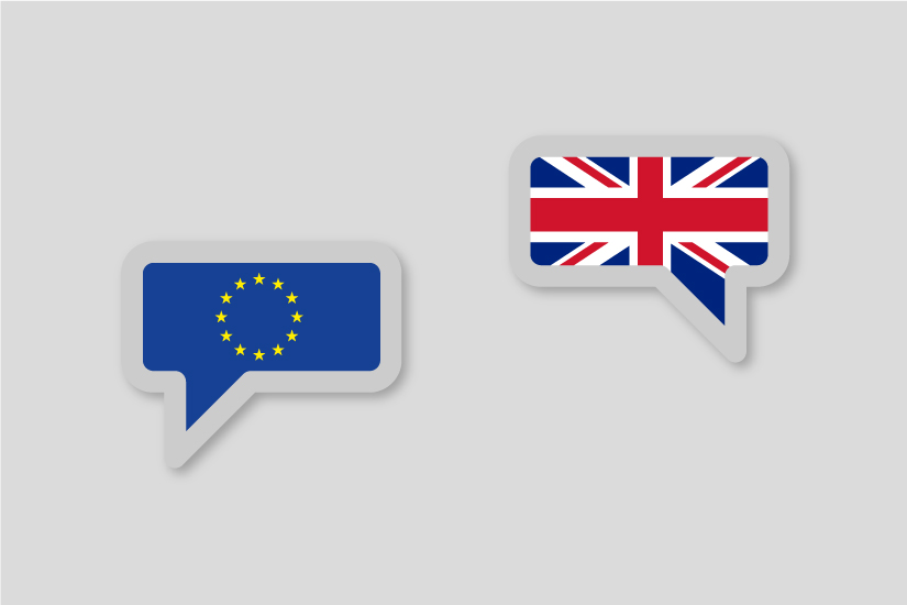 The Way forward for the UK and EU Relationship